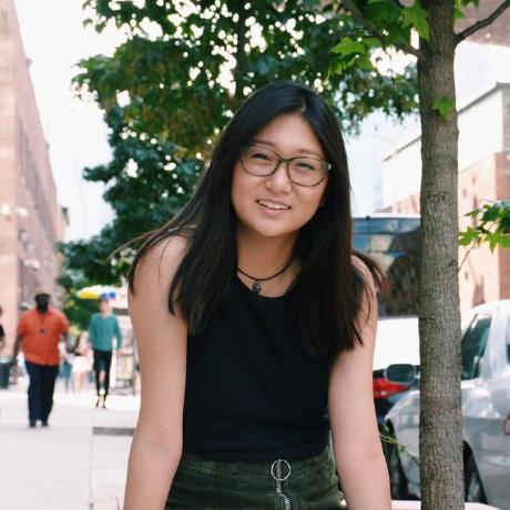 Erinn Lee's avatar