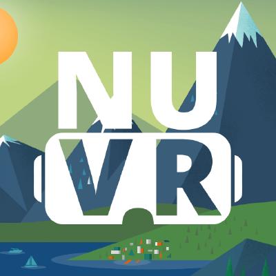 GitHub - NUVR/Oculus-Hand-Demo: Small demo for using Oculus