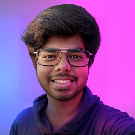 Nikhil Kumaran S