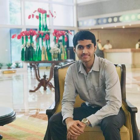 Gagan Bhat