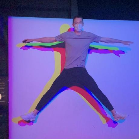 Ben Walker's avatar