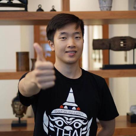 Kai Lin Chen