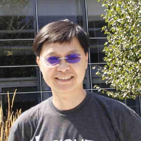 Cheng-Lin Li