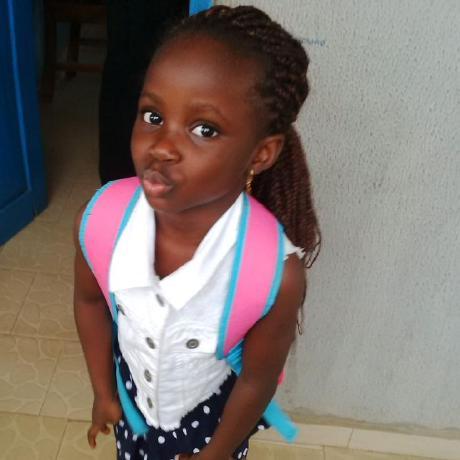 Abioye Mohammed's avatar