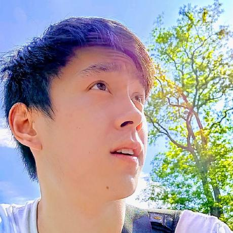 zhijie cao's avatar