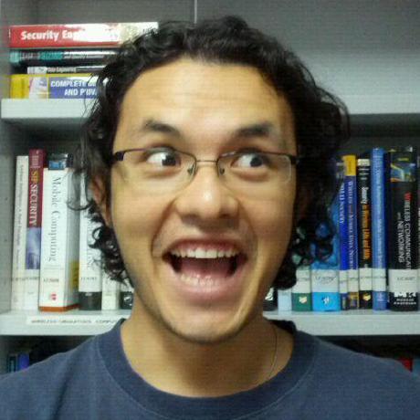 David Núñez's avatar