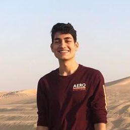 Anshul Hajare's avatar