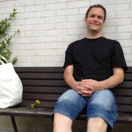 amelchio (Anders Melchiorsen) / Repositories · GitHub