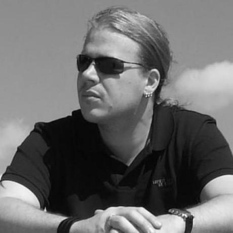 caefer, Symfony developer