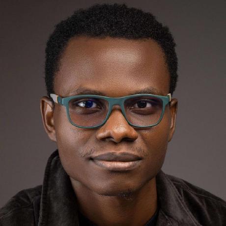 Joshua Udensi's avatar