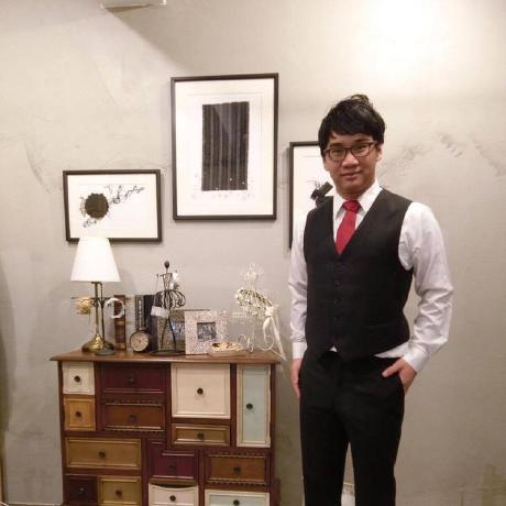 Tony Peng