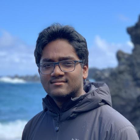 Vinodh Nagarajan