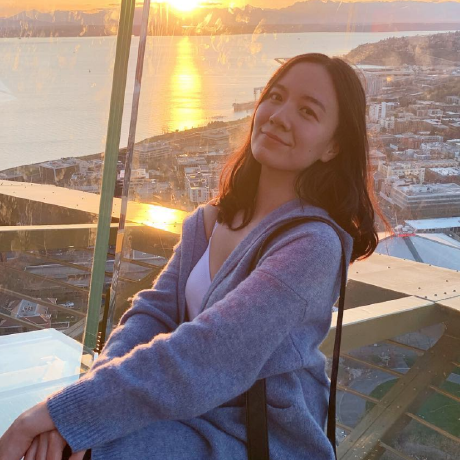 Ariana Hwang's avatar