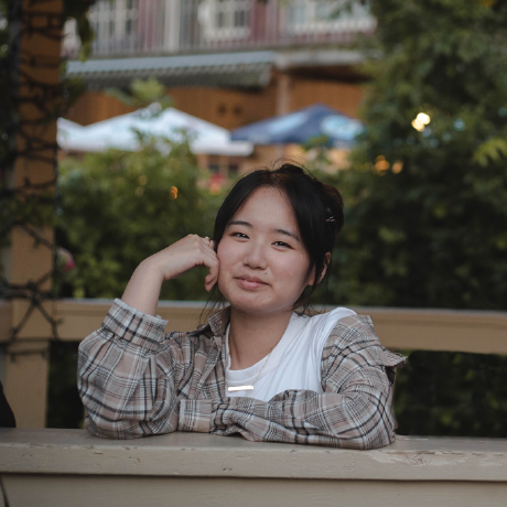 Celina Shen's avatar