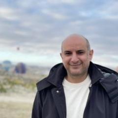 Omid Safarzadeh