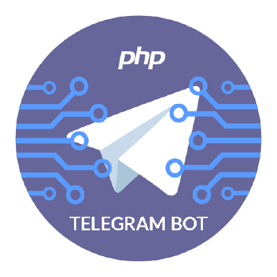 GitHub - php-telegram-bot/core: PHP Telegram Bot based on the