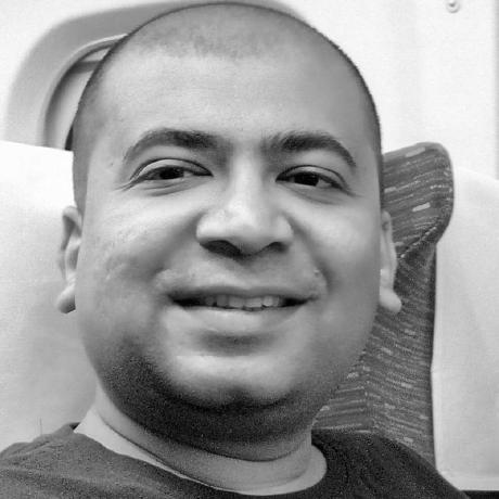 Avatar of Arijit Datta