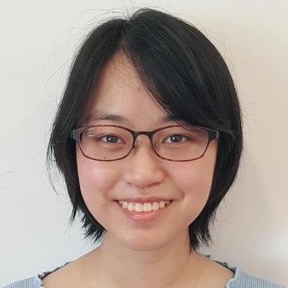 Chow Jia Ying