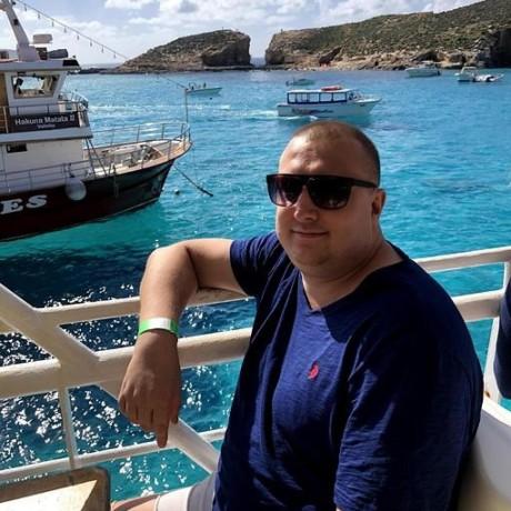 Aleksandr Zamiatin, Symfony3 software engineer and dev