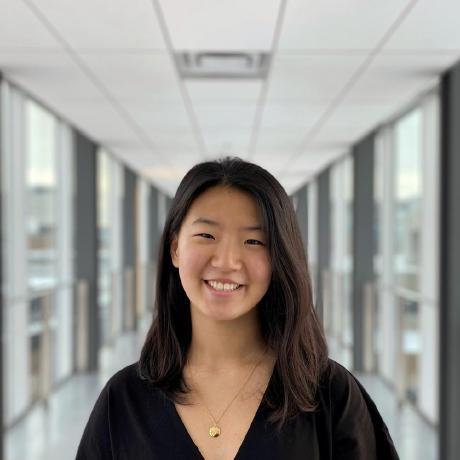 Betty Guo's avatar