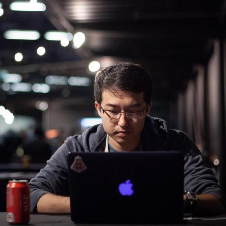 Charlie Tran's avatar
