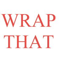 @WrapThat