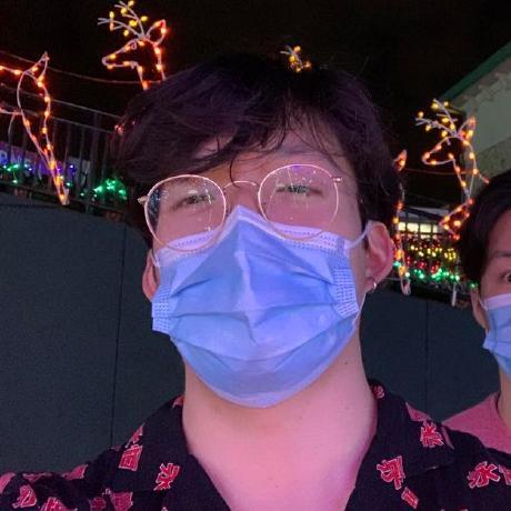 Wilson Meng's avatar
