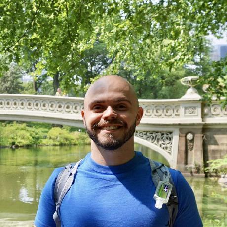 Tiago Paiva's avatar