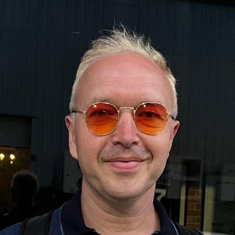 Evgeny Shvarov's avatar