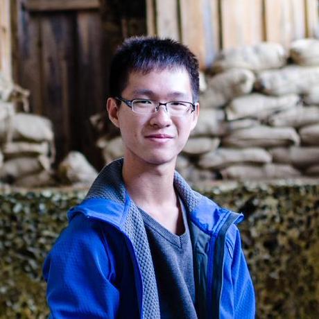 Daryl Wong