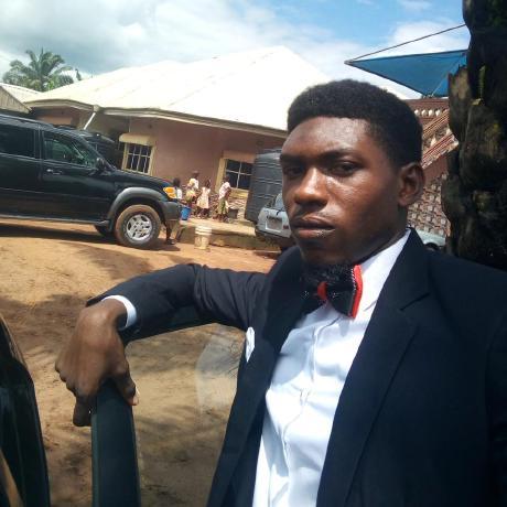 uzochukwu ebubechukwu's avatar