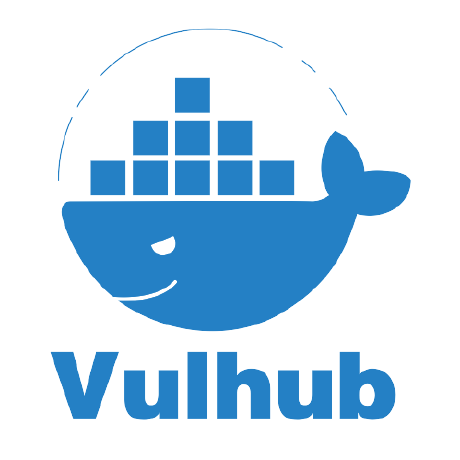 Responsible for visualization the vulhub and docker