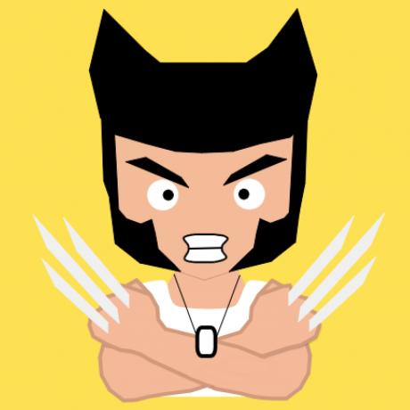 Huang Shuo-Han avatar