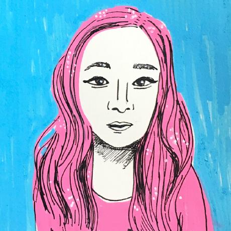 jasminekim's user avatar