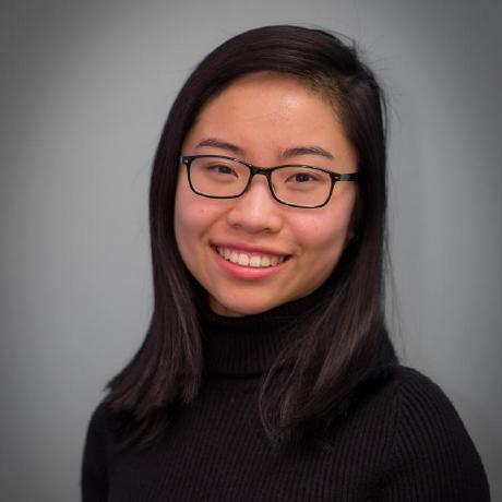 Amy Lei's avatar