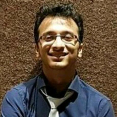 Chattoraj Ayush
