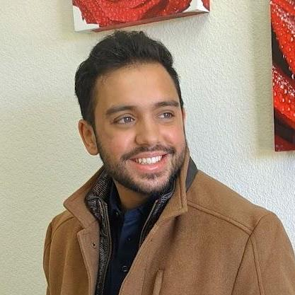 Arham Siddiqui