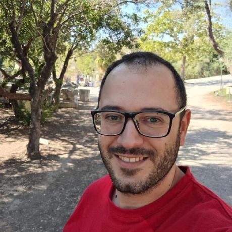 Theoklitos Bampouris profile image