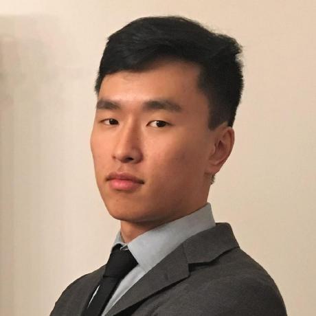 Eric Gao's avatar