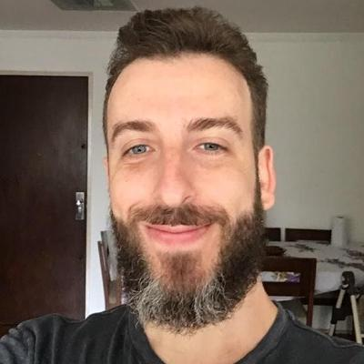 trajber (Mauro Romano Trajber) · GitHub