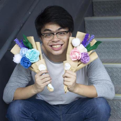 Tan Jin Ying's avatar