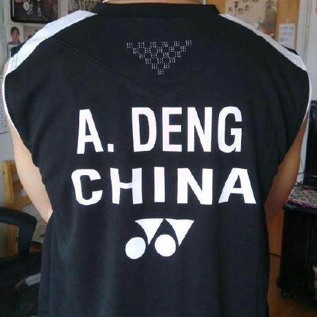 Jiaming Deng
