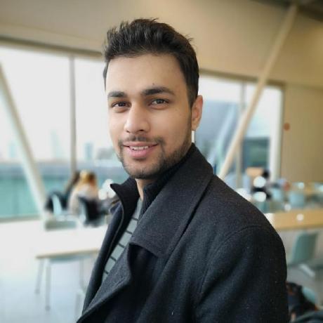 Mohammad Javaad Akhtar
