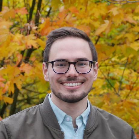 Johan Ehrenfors's avatar