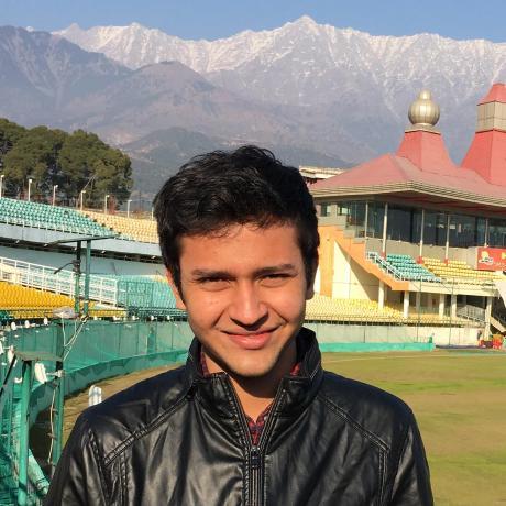 Raivat Shah