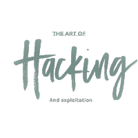 @The-Art-of-Hacking