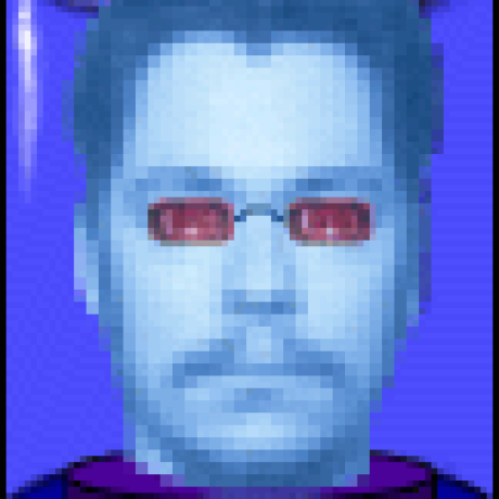 Avatar of kentdahl