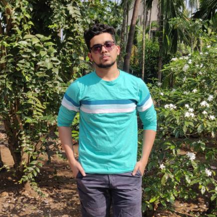 Suyash More