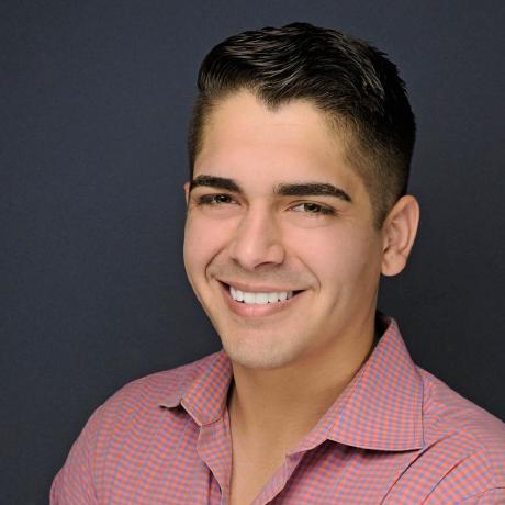 Ian Izaguirre's avatar