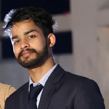 Amit Mangotra's avatar